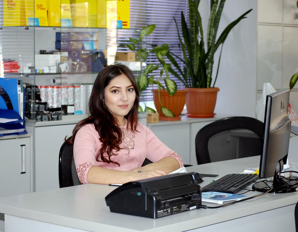 Диана Муслимова