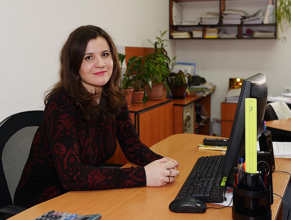 Кристина Кругова
