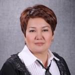 Аниза Кадеева