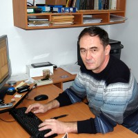 Михаил Булавин